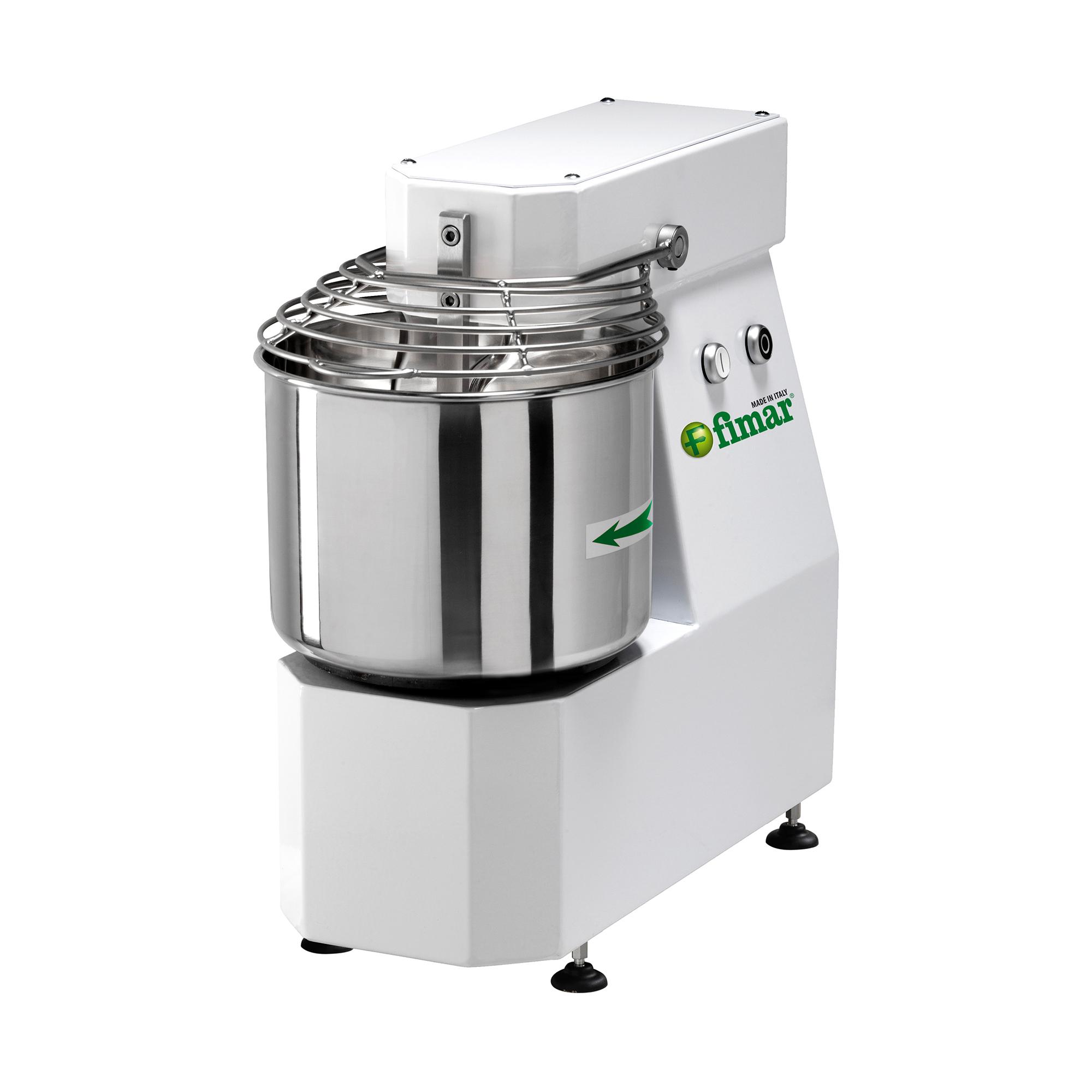 Тестомесильная машина Fimar 7 SN